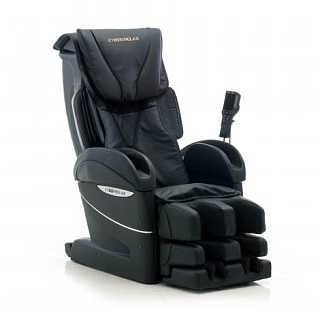 进口高级按摩椅日本富士家用EC3850按摩椅