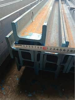 HEB100欧标H型钢