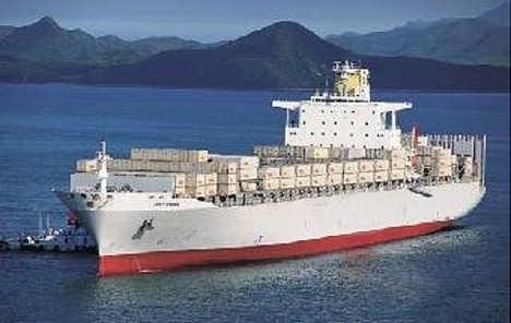 承德到海口海运船运多少钱-赤峰安成货运代理有限公司