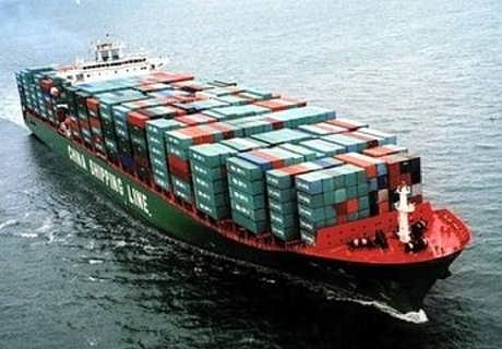 上海到广东汕尾海运运输陶瓷专线