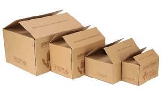 胶南纸箱西海岸纸箱