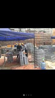 山西太原组合式钢网箱体发展方向-鼎旺建材公司