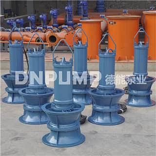 800QZB-70J轴流泵-德能泵业(天津)有限公司(水泵)