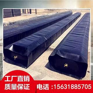 河北鼎通厂家直销圆形橡胶充气芯模-河北鼎通路桥养护工程有限公司