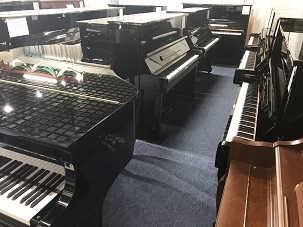 华曼钢琴城 钢琴品牌型号多 选择多-苏州华曼乐器有限公司