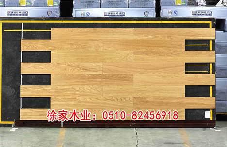 全实木地板多少钱一平