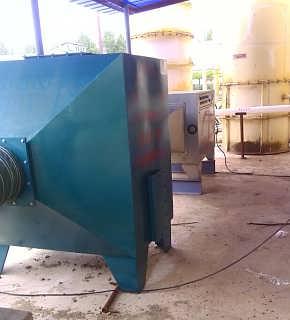 江苏南京设计塑胶气味废气治理工艺-河北恒宁环境科技有限公司工程部