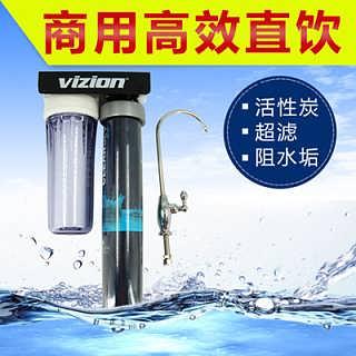 连云港安通纳斯CBE-3200S工厂食堂净水超滤系统价格