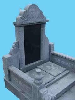 石雕墓碑雕刻厂家哪里找龙创石雕墓碑制作-惠安县龙创石雕工艺有限公司