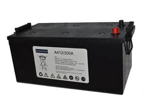 德国阳光蓄电池S12/130A多少钱一块-北京金业顺大科技有限公司
