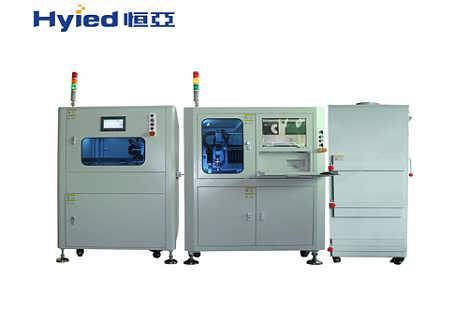 恒亚扬州自动分板机,技术品牌,高服务-东莞恒亚智能装备有限公司