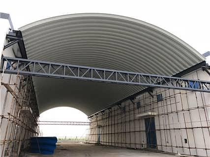 绍兴娱乐场所仓间罩棚专业提供-江苏杰达钢结构工程有限公司