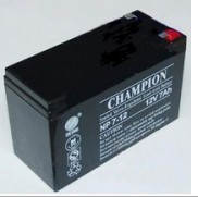 冠军蓄电池NP7-12厂家直销-北京金业顺大科技有限公司