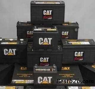 德国卡特蓄电池CAT12V200AH/153-5710现货-北京索瑞森科技电源有限公司