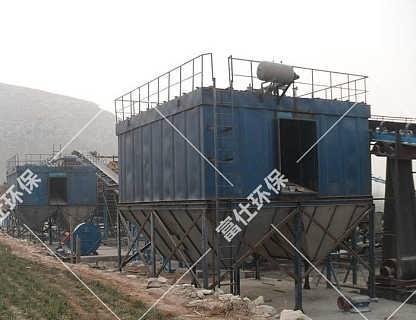 气箱脉冲袋式除尘器-江苏火焰山干燥技术有限公司