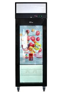 带液晶显示屏的冷藏柜/冰箱/酒柜-青岛斯博锐意电子技术乐虎国际网址