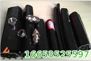 PE-ZKW8*121516矿用束管,束管接头滤尘器采气囊厂家