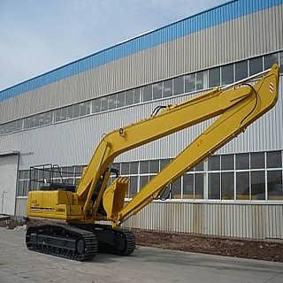 挖机加长臂 拆楼机大小臂 现货直销价格面议