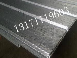0.8镀锌穿孔压型钢板不能蹉跎岁月