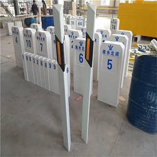 柱式轮廓标8道路两旁柱式轮廓标8柱式轮廓标生产厂家