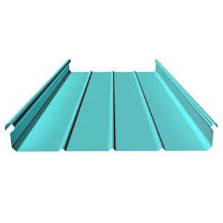 430型铝镁锰板 厂家可弯弧 颜色定制-南昌多亚建筑材料有限公司