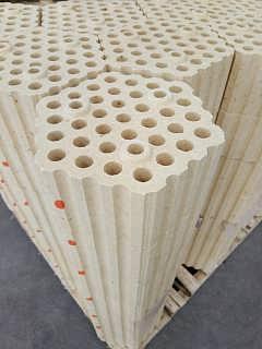 高铝质耐火球 各种型号耐火砖 高铝蓄热球 豫企耐材