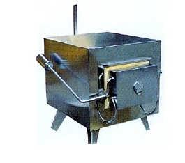供应测定灰分、挥发分、罗加指数、粘结指数指标 的仪器 马弗炉 粘结指数