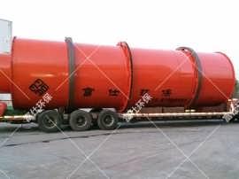 原煤(煤炭)专用烘干机-江苏火焰山干燥技术有限公司