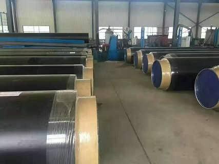 聚氨酯保温钢管的密度要求