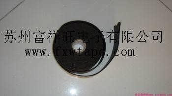 PE黑色泡棉胶带 泡棉胶带-昆山义斯莱电子有限公司