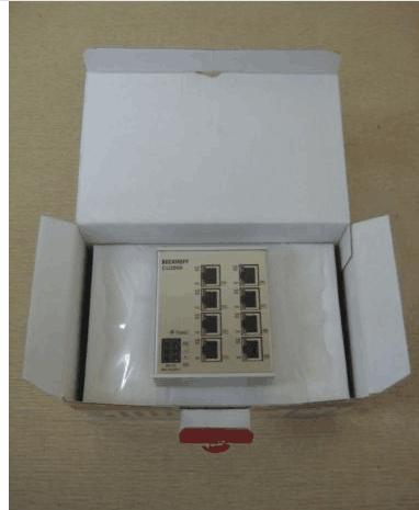 倍福  FC7501-上海宽途自动化科技有限公司销售