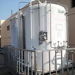 求购二手闲置LNG汽化撬装设备