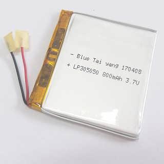 305050锂电池播放机