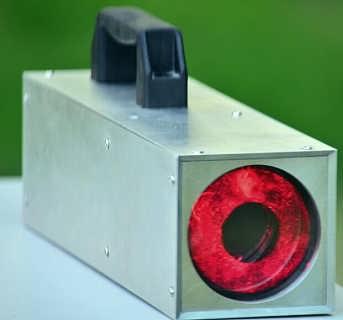 智能型自动激光驱鸟器-苏州金波粒激光科技有限公司销售部