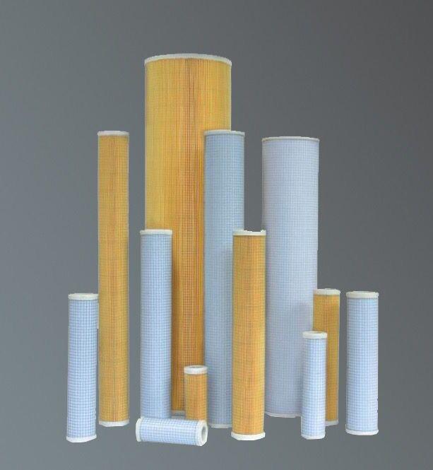派克精密滤芯C10-25、C10-50、C15-60、C15-95滤芯-无锡特美森过滤净化设备有限公司