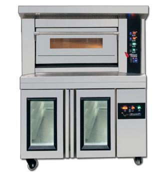 开封电热烧饼烤箱
