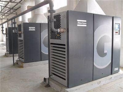 求购大量回收二手螺杆空气压缩机收购二手螺杆空压机