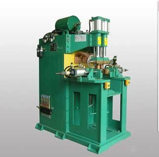 中频双头点焊机-沈阳骏瀚焊接设备有限公司