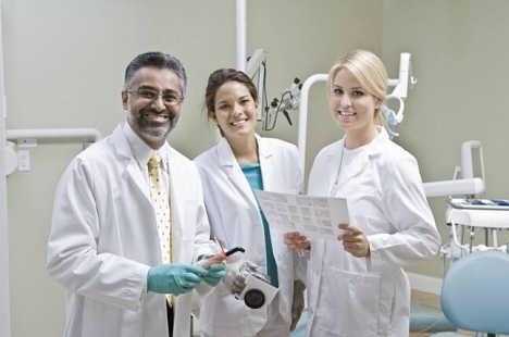 2020年第20届匈牙利国际牙科展Dental World