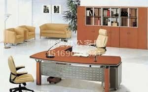 办公家具颜色的选择原则