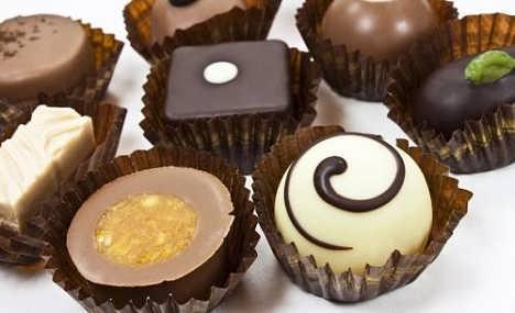 比利时巧克力广州进口报关需要注意什么问题-佛山市鹏特姆供应链有限公司报关部