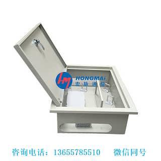 48芯光缆分线箱(设计规范)_图文
