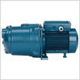 德国Ecolab铸铁卧式多级离心泵MGP系列-上海智鸢机电设备有限公司