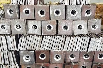 精轧垫板,磊梦商贸,厂家直销-河北磊梦商贸有限公司销售部