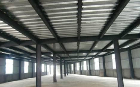 北京钢结构阁楼安装/家庭阁楼搭建/阁楼设计制作-北京跃凯工程服务