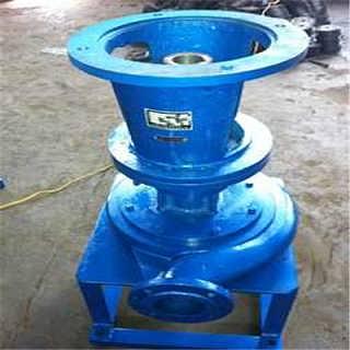 耐磨管道泥沙泵
