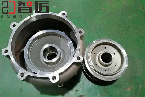 316L耐腐蚀不锈钢潜水泵