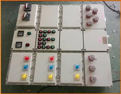 河北BXMD不锈钢防爆配电箱箱报价