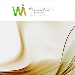 浙江正版Woodwork for Inventor