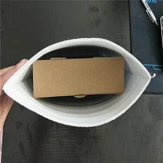 成都铝箔立体保温袋外卖保温珍珠棉保温袋-成都永星辰光电科技公司